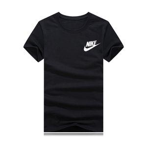 Yeni Üçgen büyük LOGO marka erkek t shirt Tasarımcı Tasarımcı ile 2018 Yaz Giysileri Kısa Kollu Tees Moda Tees Gömlek camisa masculina