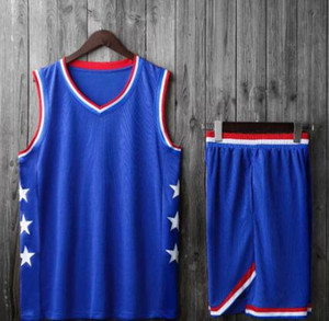 Personality rock-bottom prices reversible basketball jerseys for that home and away look custom jersey Sets With Shorts clothing Uniforms