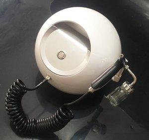 Haute qualité Mini oxygène portable Jet Peeling jet d'eau oxygène machine visage pour usage domestique à usage personnel