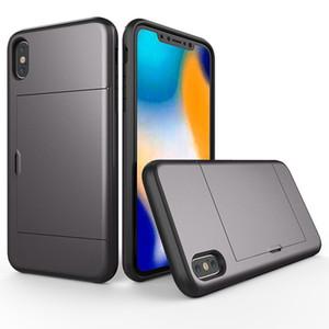 Dix PCS pour l'iphone 11 11Pro 11Pro max Bouclier SGP Spigen Armure Tough pour iPhone XS XS Max XR cas de téléphone X