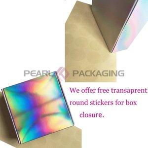 2016 50 홀로그램 레이저 종이 상자 판지 선물 상자 포장 50 캐주얼 온라인 저렴한 온라인 쇼핑 (50) 홀로그램 home2010 RpjNP