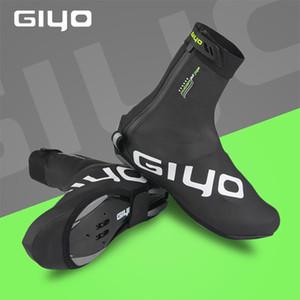 Giyo Winter Cycling Shoes Donna Uomo Scarpe Mtb Racing Racing Surplus Scarpe da ciclismo impermeabili