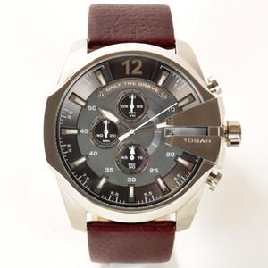 En kaliteli reloj askeri montres big bang kuvars orologio mens Relógio marka diesels saatler dz kol saatleri orijinal kutusu dz4290