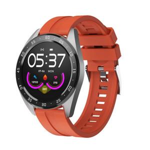 X10 reloj inteligente mujeres del hombre tasa de pulsera rastreador de ejercicios corazón SmartWatch impermeable para ios teléfono Android Samsung watche PK DT78