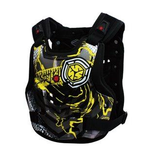 Scoyco AM06 Motocicleta body armour Motocross ChestBack Protector Armor Vest Chaqueta Racing Protector Body Guard Accesorios accesorios MX