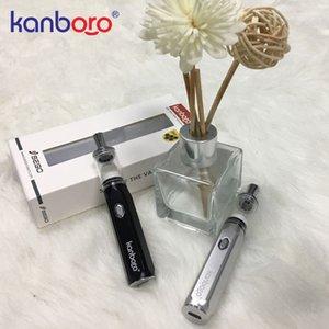 DH porte les ventes à chaud meilleur vaporisateur herb sec dispositif mini-dab cire stylo kit e-cigarette kanboro Sego