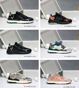 احدث الاساليب عالية الجودة NK الهواء Huarace الاحذية الرجال النساء أحذية عارضة استراحة شبكة الساخن بيع للجنسين الأزياء والأحذية