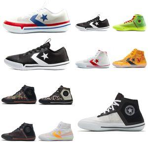 2020 play designer luxuryairconverse all star pro bb fashion canvas sneakers plataforma mens women basketball chaussures shoes