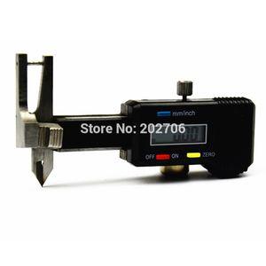 Freeshipping 0-25mm Mini Pocket Digital Jewel Gem Gemstone Thickness Gauge Caliper with 0.01mm Reading, Diamond Measure Tool