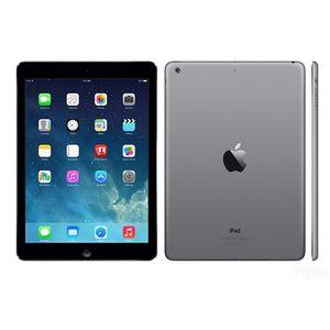 "Refurbished Apple iPad Air 16GB 32GB 64GB 128GB Wifi iPad 5 Tablet PC 9.7"" Retina Display IOS A7 refurbished Tablet DHL"