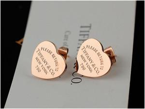 Amour unique boucle d'oreille Colliers Pendentifs Bracelets Bagues Boucles d'oreilles Bands mariage Charms Bijoux en perles boîtes Venez,