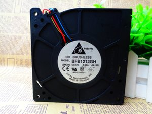 cooling fan 12V 3.96A BFB1212GH 12032 120x120x32mm 12cm server inverter blower