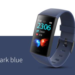 CY11 smart watch Waterproof smartwatch A variety of styles Heart Rate Blood Pressure Sleep Monitoring