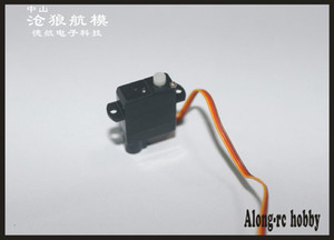 FREE SHIPPING - 2pcs CLS00805 weight:1.8g digital micro servo Stall Torque 0.08kg coreless motor plastic gear servo