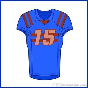 Personalizado Futebol Jerseys Boa Qualidade rápida Dryfast shippping Red Azul KYXKUJVGZ Amarelo