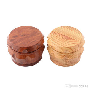 Drum Herb Tobacco Grinder 50мм смолы 4 слоя Herbal специй Измельчители Курение трубы Аксессуары Металл дыма Cutter подарок для мужчин