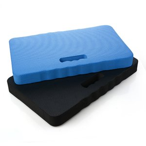 Portable Durable Thick Kneeling Pad Garage Garden Kneeler Mat Kneel Pad Cushion Knee Protection Cushion Elbow Sport Mat Gym