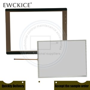 Original NEW MT8150iE MT8150iE1WV MT8150X PLC HMI Industrie-TouchScreen und Frontetikett Film Touchscreen und Frontetikett