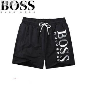 Nouveaux maillots de bain d'été Shorts de plage shorts de qualité shorts de surf chaud polo mens shorts de bain
