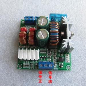 12V fuente de alimentación de la batería Cuadrado al aire libre Mobile Audio TPA3116 Tablero del amplificador de potencia digital 100W Mono