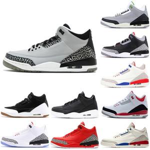 JTH Basketball Scarpe da uomo lupo grigio bianco puro Grateful Free Throw Line Fire Red mens Nero Cement Sneakers Scarpe da ginnastica