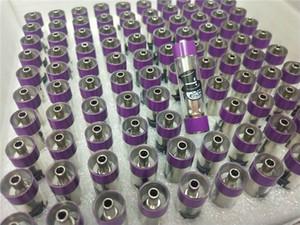 MoonRock Clear Cartridge 1.0ml 1 gramo Ceramic Coil Vaporizador Vape Moon Rock Carts para 510 Thread Thick Oil Atomizer