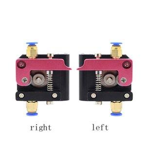 FREESHIPPING تحسين طابعة طباعة 3D أجزاء Reprap Makerbot MK8 كامل معدن سبائك الألومنيوم بودين الطارد لل1.75MM الشعيرة