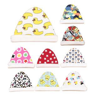 Kış Sıcak Bebek Şapka Bebek Cap İçin Çocuk Kış Pamuk Hat Çocuk Erkekler Kızlar Peluş kapağı
