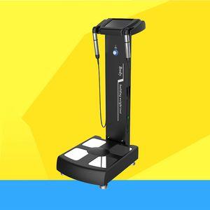 2020 grasso corporeo composizione macchina analisi della composizione analizzatore / corpo corpo segmentale analizzatore in vendita in azione