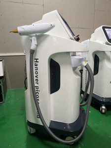 ipl  nd yag  RF diode laser machine for hair removal, tattoo removal, pigmentation removal, skin rejuvenation