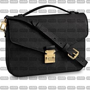 Design Messenger Bag Borsa da donna di alta moda Borse da donna portatile Dual-usad Dual-Usa Womens Womens Borsa a tracolla mini design a tracolla