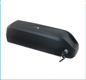 Ad alta potenza 1500 W 48 V Vendite calde 48 V 14 Ah uso Batteria al litio Batteria al litio Batteria per bici elettrica Nuova bottiglia Batteria + Caricatore 2A