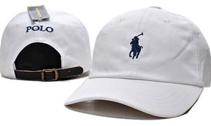 Art und Weise-Neue heiße Artpolos glof Hut-Baseballmütze-Hysteresenkappen-Hysteresenkaskettenhut-Pablohüte