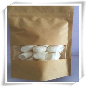 العضوية الطبيعية تبييض الوجه تنظيف مقشر شرانق الحرير الجمال دودة القز كرات بيضاء الوجه أدوات نظيفة عالية بيع