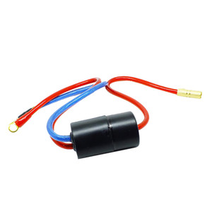 40 Amp Car Audio Engine Noise Filter Amplifier