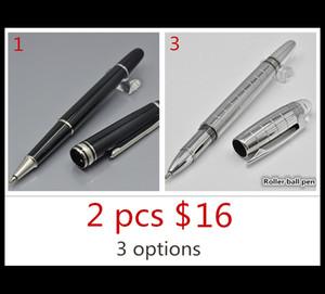 Niedriger Preis Förderung Stifte-Luxus klassische MB 163 Geschenk Stift und Schreibwaren Büro Schulbedarf flüssige Tinte Kristall Kopf Stift