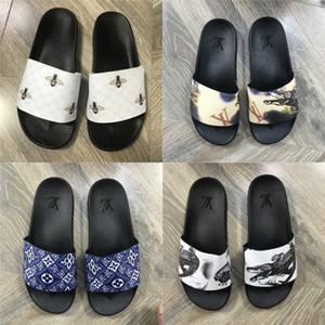 Slipper Frauen Soes Sandalen Sommer 2020 Wohnung Soes PU Leater Gladiator Soe Frauen Deners Zapatos De Mujer L03 # 605 # 614 # 816