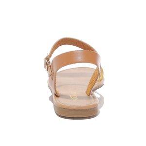 CHAMSGEND quentes cor fivela verão Roman sandálias boca de peixe abertos sapatos dos pés das mulheres ocasionais confortáveis sandálias ao ar livre