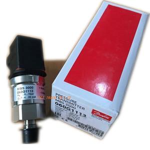 Danfoss Pressure transmitter MBS3000 Series   060G1113 0-1bar   060G1429 0-1.6bar   060G1122 0-2.5bar New and original