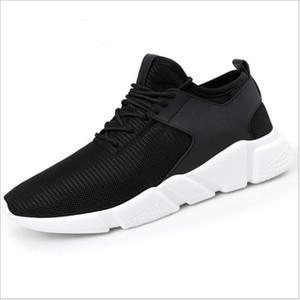 2020 Hot Sale nova maré sapatos de desporto de moda masculina tendência ao ar livre vestido único, tapete vermelho preferido sapatos brilhantes dos homens selvagens