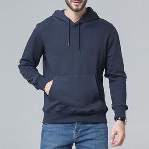 남성 의류 Homme Hooded Sweatshirts 남성 여성 브랜드 디자이너 Hoodies High Street Supremo 프린트 후드 풀오버 겨울 스웨터