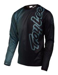 tld neues Offroad-Shirt Motorrad bergab Kleidung männlich TLD Mountainbike Fahrrad fährt Anzug im Freien langen T-Shirt-Rennen