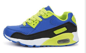 Hot Sale Children Casual Sport Shoes Boys And Girls Sneakers Children's Running Shoes For Kids