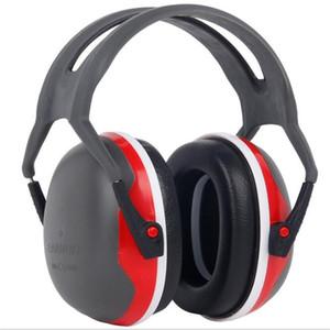 Las orejeras protectoras duermen con reducción de ruido y tiro con tarjeta antirruido aprendizaje laboral seguro laboral seguridad orejeras insonorizadas