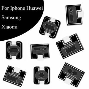 Caméra en verre trempé pour Iphone xs Samsung S20 redmi Note 7 Verre de protection sur Xiaomi 7 Protection d'écran pour Un plus 7T 8 Pro Package Non