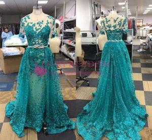 Real Image 2019 Designer Occasion Dresses 1/2 Long Sleeve Only Size US 4 Occasioni formali serali Indossare la spedizione veloce