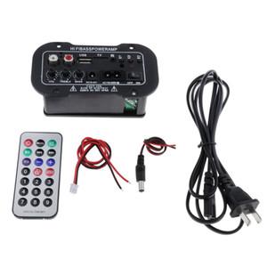 Automobil-Bass Endverstärkerbrett 3028 Karte Digital Power Amplifier