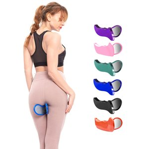 Hip trainer Pelvic Floor Muscle Inner Thigh Buttocks Exerciser Bodybuilding Home Fitness Beauty Equipment Bladder Control Device