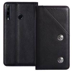 Ylyh TPU silicona protección Cuero auténtico cubierta de goma teléfono caso para Infinix caliente S4 x622 inteligente 3 más x627 bolsa Conchas cartera ETUI piel