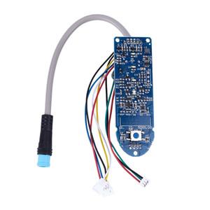 Para la placa de circuito Vespa Pájaro Con Pantalla Cubierta de la placa de circuito del tablero de instrumentos para Vespa Partes A